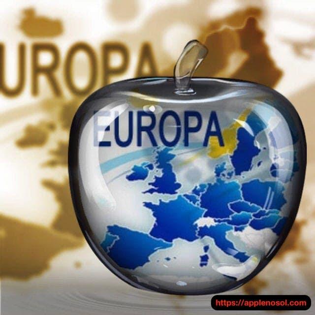 #327 Tecnología en Europa