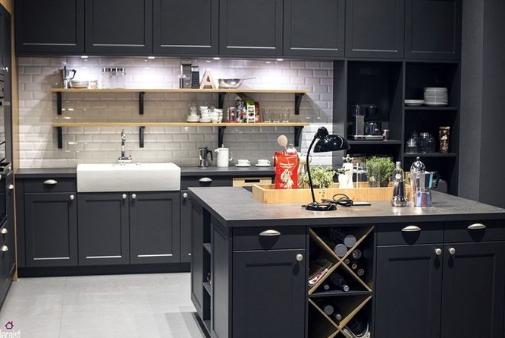 Tips Membuat Dapur Lebih Terlihat Elegan