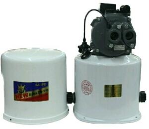 Penyebab mesin pompa air macet