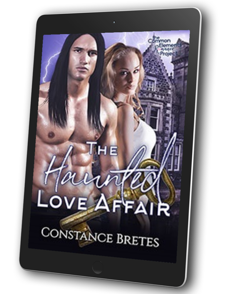 CONSTANCE BRETES: Romance from the Heart
