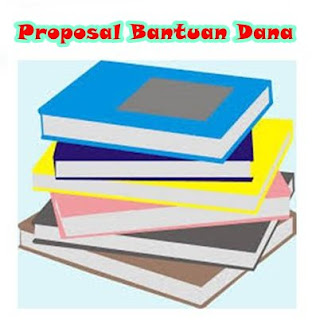 proposal bantuan dana