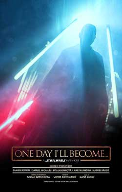 One day I'll become (2017)