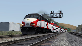 TRAIN SIMULATOR 2018 pc game wallpapers|screenshots|images