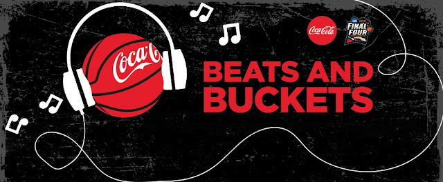 Coca-Cola Beats & Buckets Instant Win Game