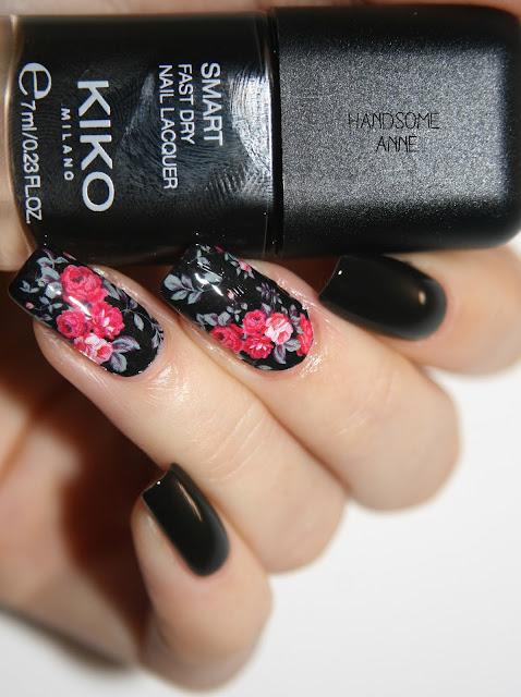 KIKO - 45 Black