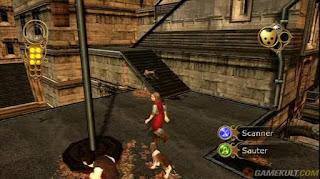 DOWNLOAD A la Croisee Des Mondes - la Boussole D'or (France) PSP ISO Game For Android - www.pollogames.com