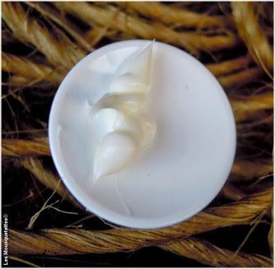 Crème de jour Argan Marilou BIO - Blog beauté Les Mousquetettes©