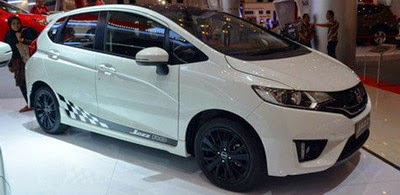 Toyota All-new Yaris vs. All-new Honda Jazz vs. All-new Mazda2