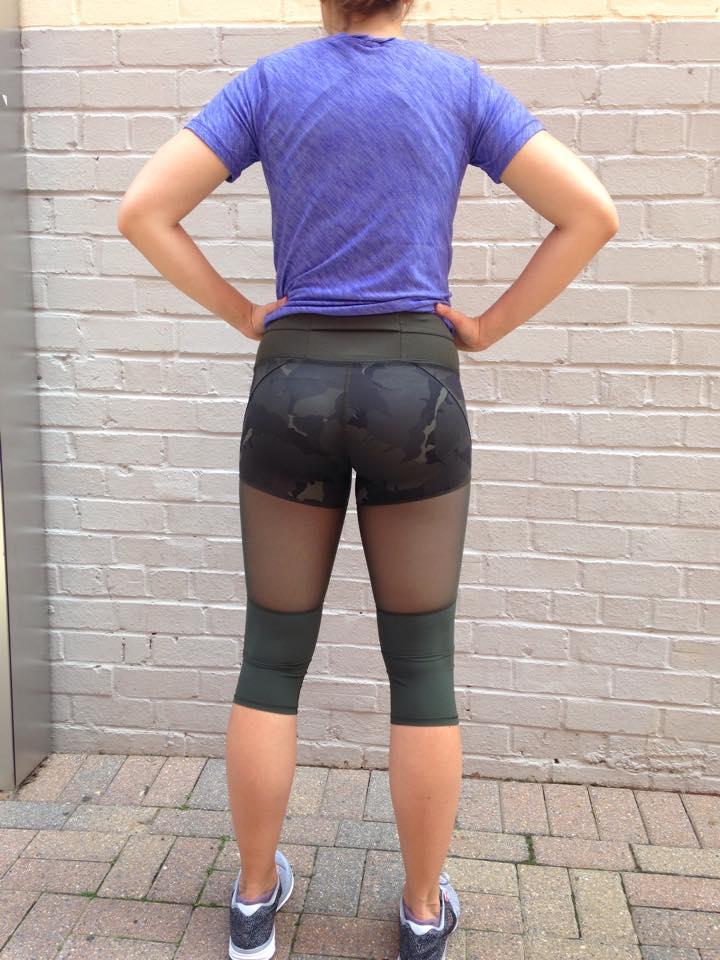 d9343e26b7201 Lululemon Addict  Split Second Shorts
