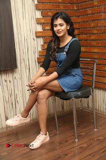 Actress Hebah Patel Stills at Nanna Nenu Naa Boyfriends Movie Interview  0098.JPG