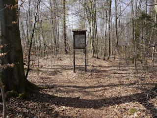 Pullacher Hügelgräber mit dem Fürstengrab