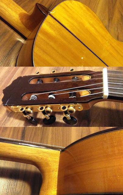 Guitarra flamenca José Gómez C320590