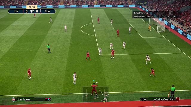 تحميل لعبة PES 2019 كاملة مجانا للكمبيوتر الضعيف و المتوسط مع الكراك #PES2019