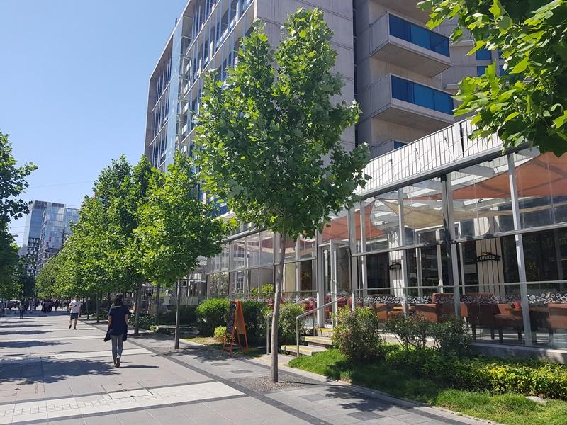 Onde se hospedar em Santiago: Providencia, Las Condes, BellaVista...