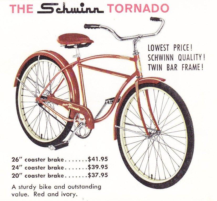 1960 Schwinn Catalog – Jerusalem House