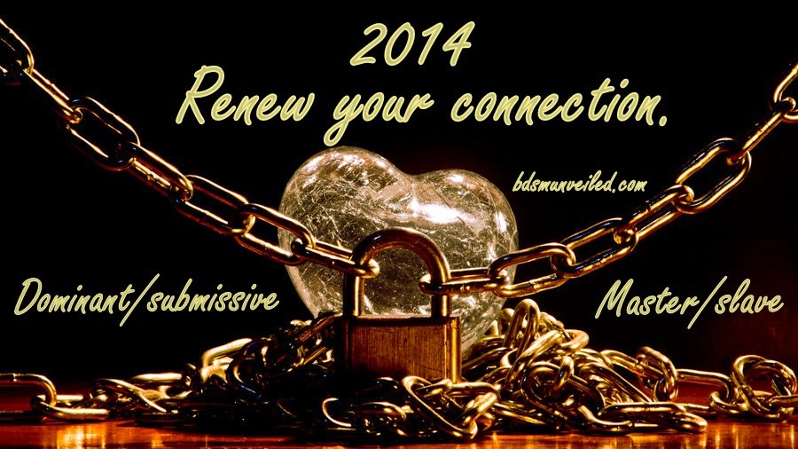renew your connection