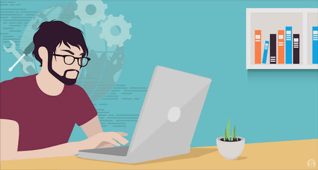 How to Become an Awesome Web Developer?
