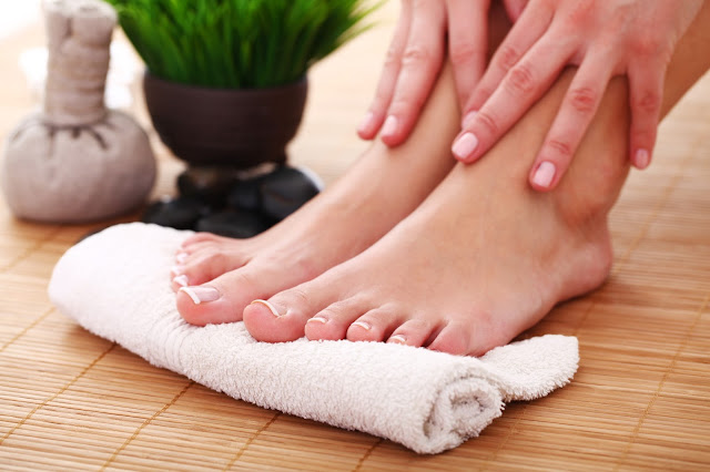 Salon Services You Can Do at Home