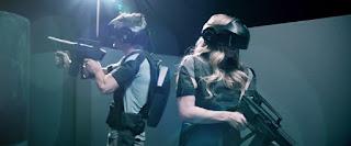 Los nuevos avances en la realidad virtual
