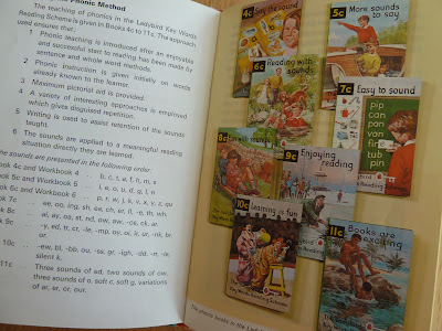 Ladybird handbook Teaching Reading