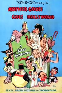 Watch Mother Goose Goes Hollywood Online Free in HD