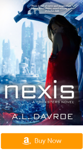 Dystopian novels: Nexis