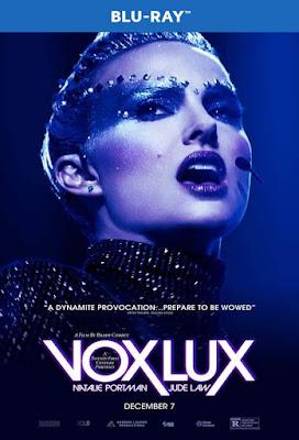 Vox Lux 2018 BD25 Sub