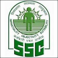 SSCSR Recruitment 2017