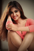 Sony Charishta Latest Hot Photo HeyAndhra