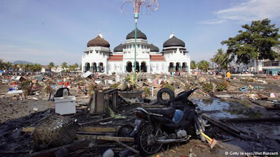 Gempa Bumi dan Tsunami Aceh