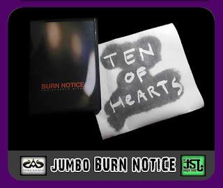 TOKO SULAP JOGJA Jumbo Burn Notice