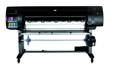 """HP Designjet Z6100ps 60-in Photo"""