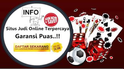 Daftar Situs Judi Online Terpercaya Di Indonesia