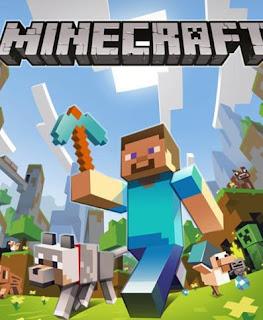 Minecraft Update Release 2017