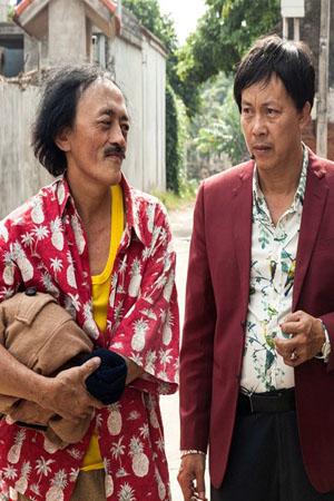 Hài Tết: Tam Nam Bất Khuất