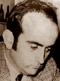 El ajedrecista Augusto Menvielle Laccourreye