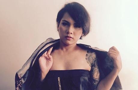 Evelyn Ancam Bongkar Rahasia Aming