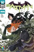 DC Renascimento: Batman #43