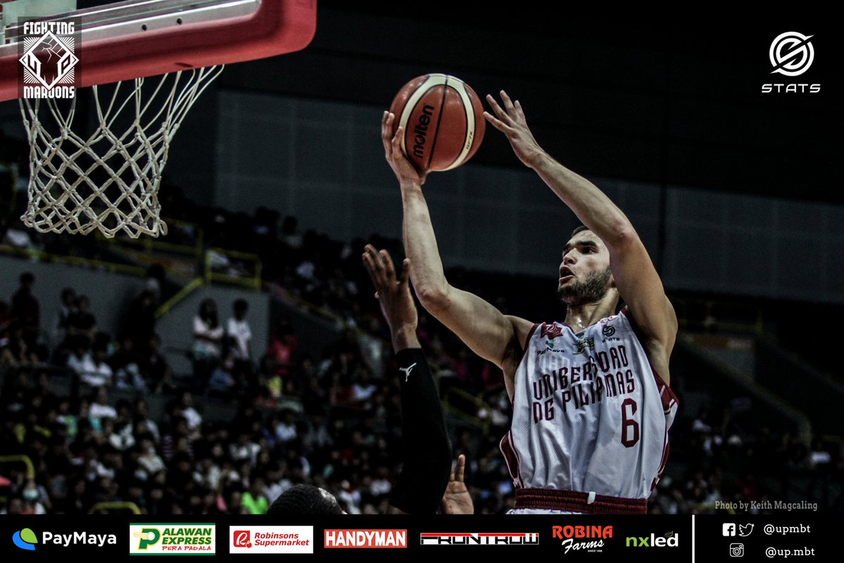 MVP Kobe Paras Highlights Against Chien Hsin University (VIDEO) 37pts | BLIA Cup 2019 Finals