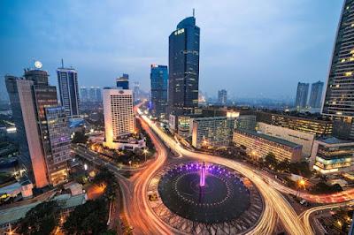 Jakarta, Indonesia (30.326.103)