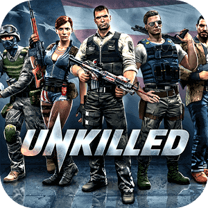 UNKILLED: FPS SURVIVAL apk mod