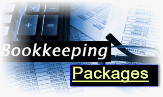 bookeeping Packages small bussiness