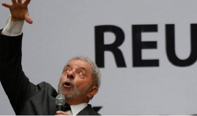 Réu, Lula vai depor sobre esquema na compra dos caças suecos em junho
