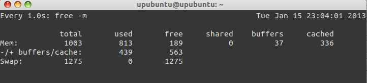 How to Free up Unused Memory in Ubuntu/Linux Mint