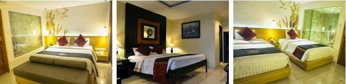 Kuta Beach Club Hotel & Spa