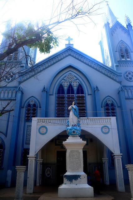Puerto Princesa Cathedral