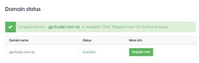 register .com.np 2