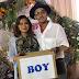 Jihan, Suami Buat Persiapan Bakal Timang Anak Lelaki