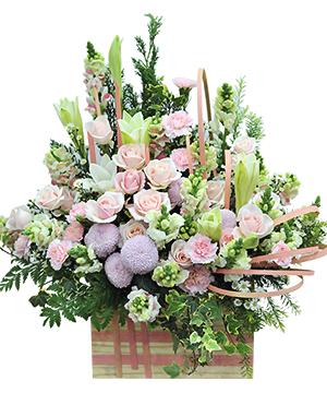 Shop hoa tươi quận 5 An Dương Vương