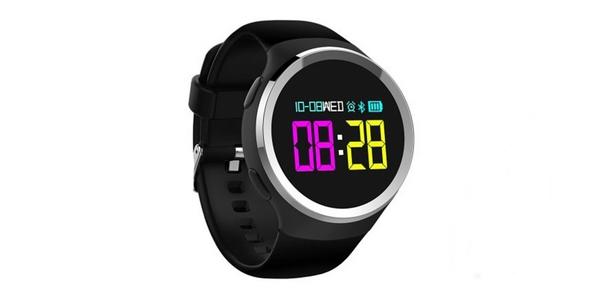 Smartwatch Murah Terbaik dan Canggih Dibawah 1 Juta K18 Smart Watch IP68